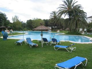 Casa de la Fuente - Estepona vacation rentals
