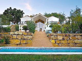LUXURY VILLA NEAR MARBELLA - Marbella vacation rentals