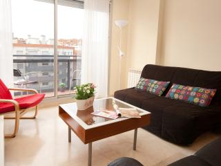 Diagonal Glorias - Barcelona vacation rentals