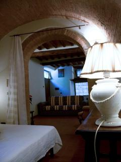 Nice Guest house with Internet Access and Satellite Or Cable TV - Cortona vacation rentals
