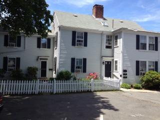Historic harbor area apartment - Marblehead vacation rentals
