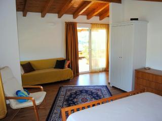 1 bedroom Bed and Breakfast with Deck in Salò - Salò vacation rentals