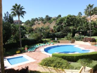 Apt.213 Green Life Village - Marbella vacation rentals