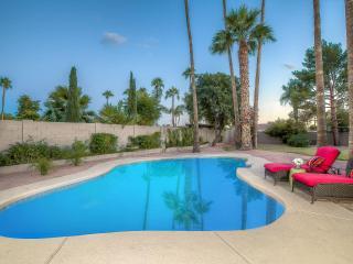 Winchcomb - Scottsdale vacation rentals