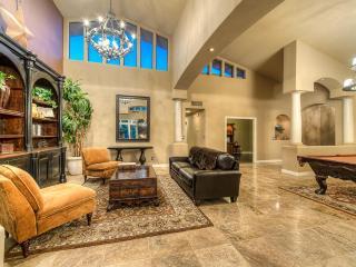 Le Chateau - Central Arizona vacation rentals