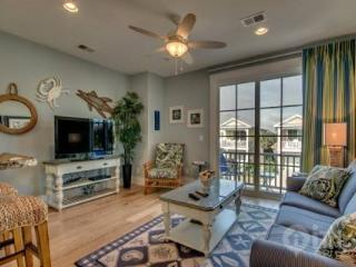 North Beach Plantation Carriage House-1 Bedroom 1 Bath Luxury Suite. Sleeps 4. - North Myrtle Beach vacation rentals