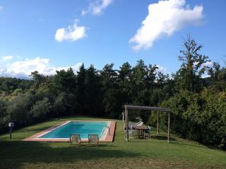 Villa Il Gufo - Montecarlo vacation rentals