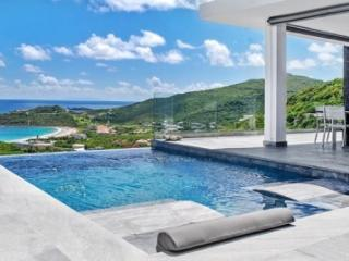 3 Bedroom Villa with Ocean View near Dawn Beach - Dawn Beach vacation rentals