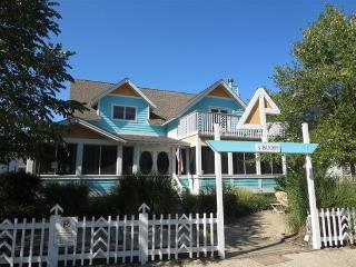 Sun King--Massive Beach Bungalow - Michigan City vacation rentals