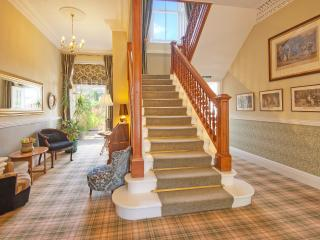 Dalkeith House 5* for 10, 5 bedrooms, short breaks - Newcastleton vacation rentals