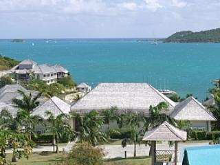 Coconut House in Nonsuch Bay Resort, Antigua - Freetown vacation rentals