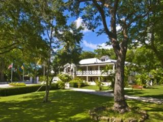 Luxury Historic Plantation House With sea views - Saint Michael vacation rentals