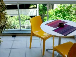1 Bedroom apartment in Lagoa, Rio de Janeiro - Rio de Janeiro vacation rentals