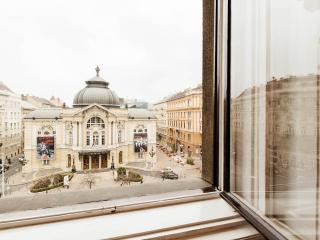 Caesar – Cosy flat in the heart of Budapest - Budapest vacation rentals