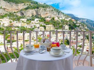Apartment Isabel in Positano - Positano vacation rentals