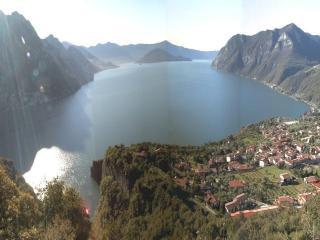 Casa Sole in castello di zorzino, lago d'iseo - Riva di Solto vacation rentals