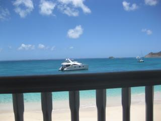 Vue Mer Grand Case - Saint Martin vacation rentals