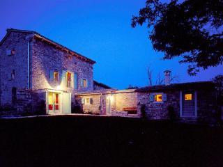 Enjoy in Augusta house, Zminj,  center of Istria - Zminj vacation rentals
