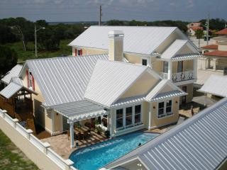 4200 square foot  Custom Beach Cottage - Saint Augustine vacation rentals