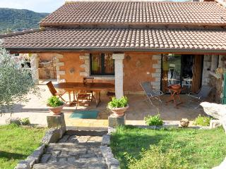 Lovely villa in Chia - Chia vacation rentals