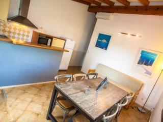 """bel Appartement """"hortensia"""" avec grande terrasse et vue dégagée sur Calvi - Calvi vacation rentals"""