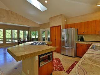 2k Sq Ft Luxury Home!Best Location+Deck+Wifi+Views - Haiku vacation rentals