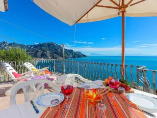 Apartment Civita2 in Ravello - Ravello vacation rentals