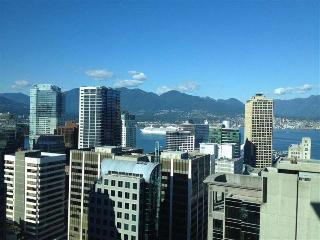 Furnished Monthly Apartments in Downtown Vancouver - Vancouver vacation rentals