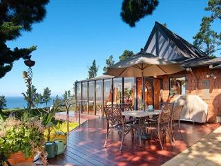 3123 The Last Resort *Amazing Ocean/Mountain/Garden Views, Pool/Spa/Gym - Carmel Highlands vacation rentals