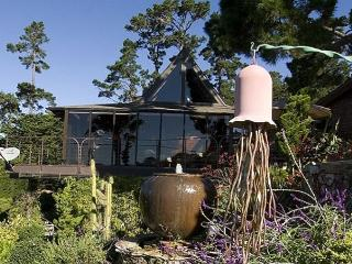 3123 The Last Resort ~ Amazing Ocean/Mountain/Garden Views, Private Pool/Spa - Carmel Highlands vacation rentals