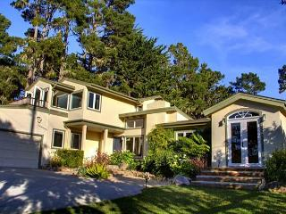 3397 Pacific Whispers ~ Luxurious, Designer Decor, Near Golf & Ocean - Carmel Highlands vacation rentals