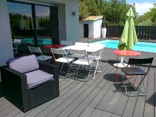 Villa ROMAIN - Sauveterre - Villeneuve les Avignon - Sauveterre vacation rentals
