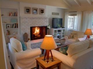 3460 Carmel Point Beach Cottage ~