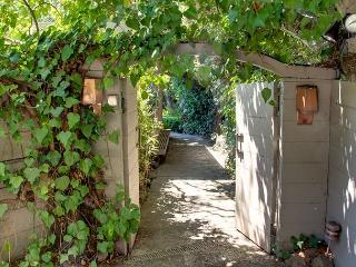 3469 Mi Amor ~ Secluded Retreat, Guest Cottage, Walk to Beach, Dog OK! - Carmel vacation rentals
