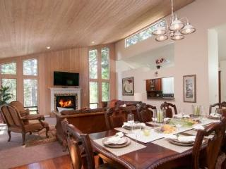 3617 Tree Top Vista ~ Spacious Home in the Gated Community of Pebble Beach! - Carmel vacation rentals