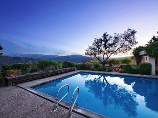 3658 Villa Samana ~ Wine Country Estate with Pool!  Stunning Views! - Carmel Valley vacation rentals