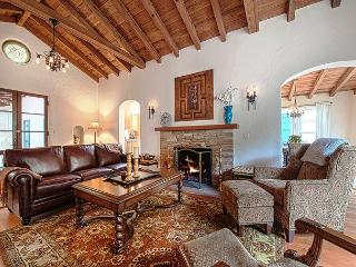 3649 Espita Mar ~ Beautiful Hacienda on 1/3 Acre is a Pebble Beach Paradise - Central Coast vacation rentals