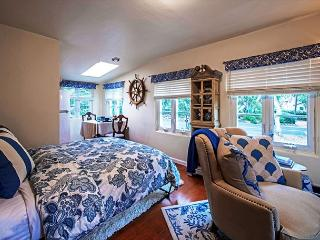 3650 - Espita Mar Guest Unit - Newly Updated Guest Suite on 1/3 Acre - Pebble Beach vacation rentals