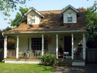 King Street Cottage - Ontario vacation rentals