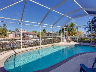 Ibis at the Beach, Heated Pool, Lanai, 3 Bedrooms, Boat Dock and canal - Fort Myers Beach vacation rentals