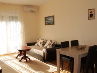 1 bedroom NEW appartment - Budva vacation rentals