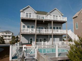 Perfect 6 bedroom House in Emerald Isle - Emerald Isle vacation rentals