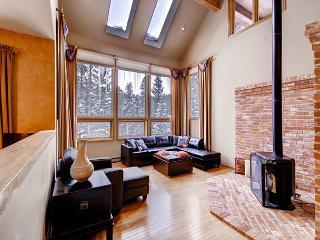 David's Retreat Home Hot Tub Breckenridge Colorado House Rental - Breckenridge vacation rentals