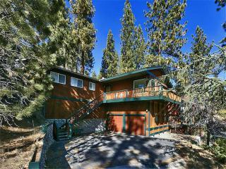 Cozy 3 Bedroom Zephyr Heights Home (ZH07) - Zephyr Cove vacation rentals