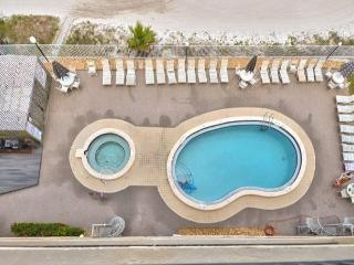 Sand Castle III Condominium 404 - Indian Shores vacation rentals