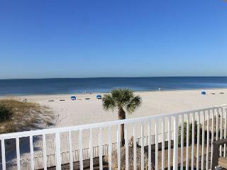Sea Breeze Condominium 201 - Madeira Beach vacation rentals