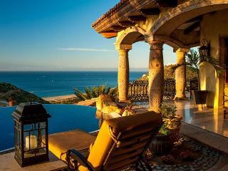 Villa Maria, 6 bedroom Hacienda-style villa close to downtown - Cabo San Lucas vacation rentals