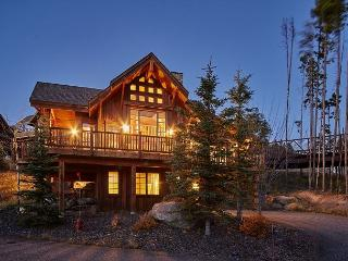 Enjoy Big Sky in this ski in, ski out luxury Alpine Meadows Chalet! - Big Sky vacation rentals