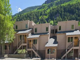 Newly Remodeled Two Story Condo in East Vail - Vail vacation rentals