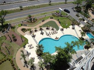 Beautiful Legacy Towers Penthouse - Gulfport vacation rentals